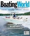 Boating World Magazine | 9/1/2019 Cover