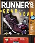 Runner's World Magazine 9/1/2019
