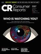 Consumer Reports Magazine 10/1/2019