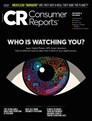 Consumer Reports Magazine | 10/2019 Cover