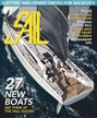 Sail Magazine | 9/2019 Cover