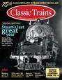 Classic Trains Magazine | 9/2019 Cover