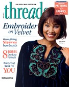Threads Magazine 11/1/2019