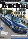 Truckin' Magazine | 11/2019 Cover