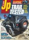Jeep Magazine | 11/1/2019 Cover