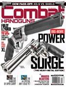 Combat Handguns Magazine 11/1/2019
