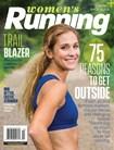 Women's Running Magazine | 9/1/2019 Cover