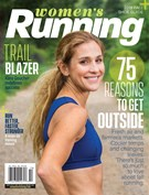 Women's Running Magazine 9/1/2019