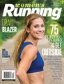 Women's Running Magazine | 9/2019 Cover