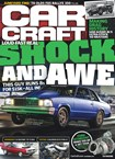 Car Craft Magazine | 11/1/2019 Cover
