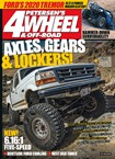 4 Wheel & Off-Road Magazine | 11/1/2019 Cover