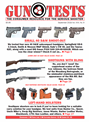 Gun Tests Magazine | 9/2019 Cover