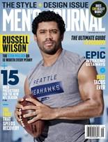 Men's Journal | 9/2019 Cover