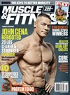 Muscle & Fitness Magazine | 9/1/2019 Cover