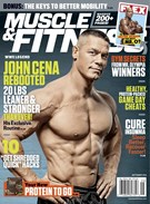 Muscle & Fitness Magazine 9/1/2019
