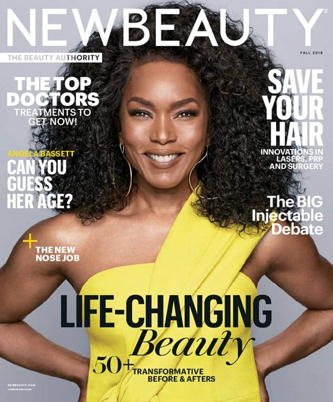 New Beauty Cover - 9/1/2019