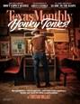 Texas Monthly Magazine | 9/2019 Cover