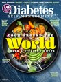 Diabetes Self Management Magazine | 9/2019 Cover