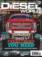 Diesel World Magazine 11/1/2019
