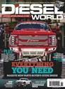 Diesel World Magazine | 11/2019 Cover