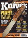 Knives Illustrated Magazine | 11/2019 Cover