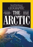 National Geographic Magazine 9/1/2019