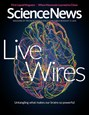 Science News Magazine | 8/17/2019 Cover