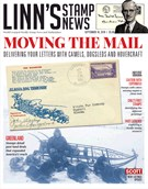 Linn's Stamp News Magazine 9/16/2019