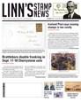 Linn's Stamp News Magazine | 9/9/2019 Cover