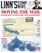 Linn's Stamp Monthly 9/16/2019