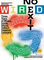 Wired | 9/2019 Cover