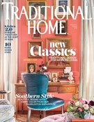 Traditional Home Magazine 9/1/2019