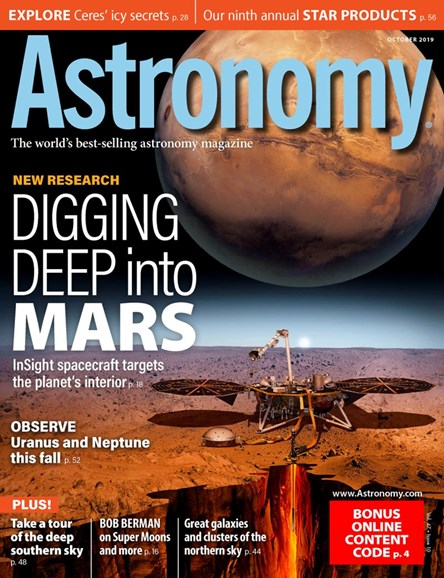 Astronomy Cover - 10/1/2019
