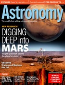 Astronomy Magazine 10/1/2019