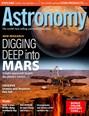 Astronomy Magazine   10/2019 Cover