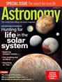 Astronomy Magazine   9/2019 Cover