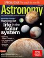 Astronomy Magazine | 9/2019 Cover