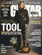 Guitar World (non-disc) Magazine 10/1/2019