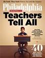 Philadelphia Magazine | 9/2019 Cover
