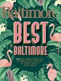 Baltimore | 8/2019 Cover