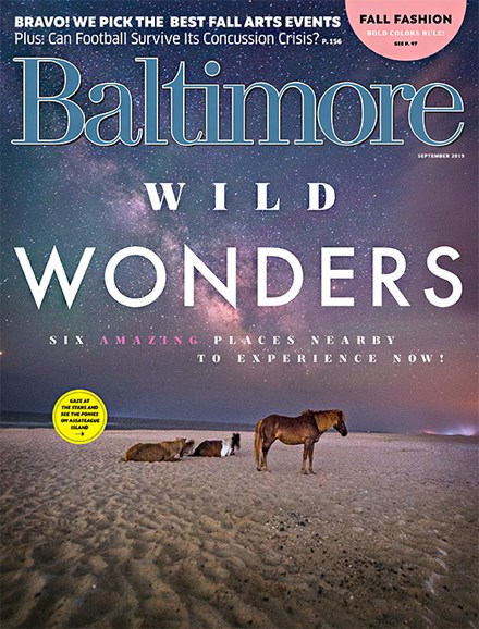 Baltimore Cover - 9/1/2019