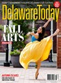 Delaware Today Magazine | 9/2019 Cover