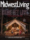 Midwest Living Magazine | 9/1/2019 Cover