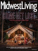 Midwest Living Magazine 9/1/2019