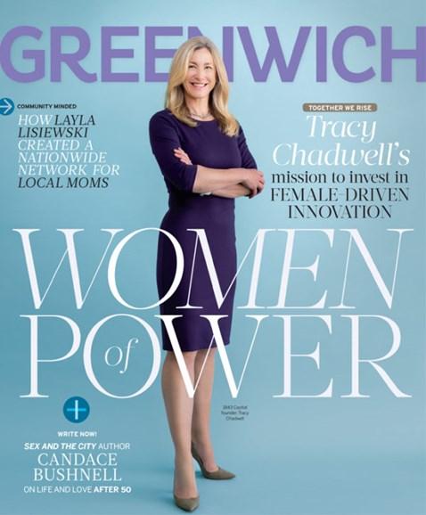 Greenwich Cover - 8/1/2019
