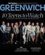 Greenwich Magazine | 9/2019 Cover