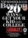 Boston Magazine | 9/2019 Cover