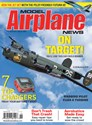 Model Airplane News Magazine   11/2019 Cover