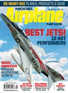 Model Airplane News Magazine 10/1/2019
