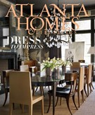 Atlanta Homes & Lifestyles Magazine 9/1/2019